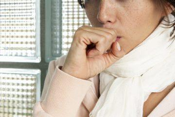 Woman Looking Concerned --- Image by © Royalty-Free/Corbis